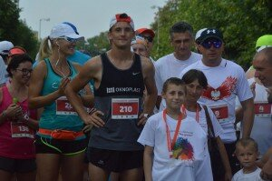 III Półmaraton Lubartowski BEZ GRANIC