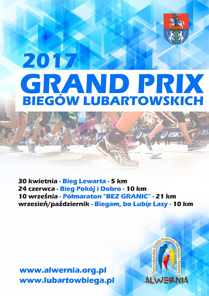 II GRAND PRIX